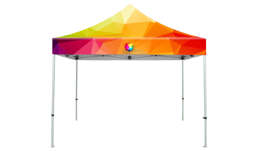 Promo Tent / Canopy  sc 1 st  Rigids Signs & Promo Tent / Canopy | Wholesale Printing Signs and Displays to ...